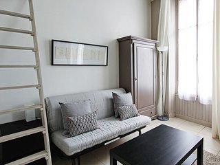 S07128 - Studio 4 personnes Raspail - Sèvres- Baby - 7th Arrondissement Palais-Bourbon vacation rentals
