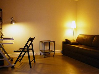 S15177 - Studio 2 personnes Montparnasse - Maine - Vanves vacation rentals