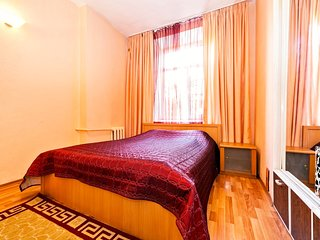 Cozy Apartment Well Located - Moscow vacation rentals