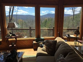 Cozy Cabin with Internet Access and A/C - Blue Ridge vacation rentals