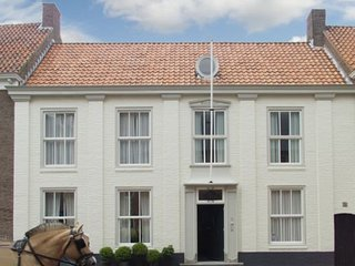 Sunny 1 bedroom Bed and Breakfast in Middelburg - Middelburg vacation rentals