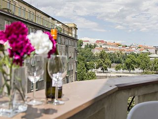 SMETANA - 2 BR 10 min walk from Old Town Square - Prague vacation rentals
