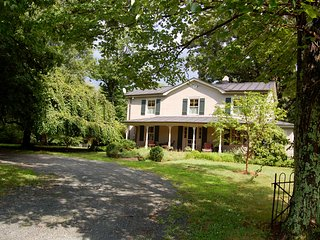 The Warren Country Home - Charlottesville vacation rentals