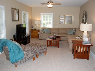 Spacious Suite in Mountain Retreat - Crozet vacation rentals