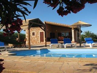 Pool-Finca Campo - Campos vacation rentals