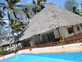 Cozy Villa with Internet Access and Wireless Internet - Kiwengwa vacation rentals