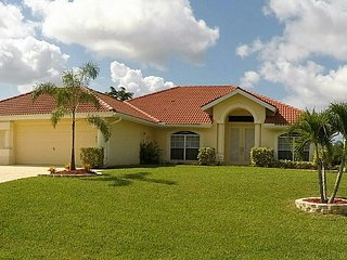 Cape Coral Paradise - Cape Coral vacation rentals