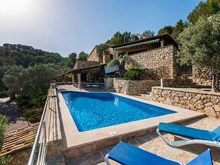Enchanting Villa overlooking the sea - Alcudia vacation rentals