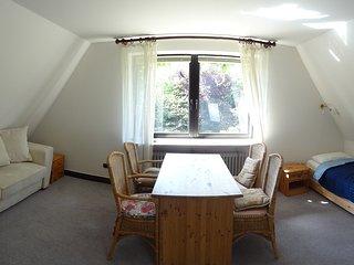 4 bedroom Apartment with Internet Access in Hoisdorf - Hoisdorf vacation rentals