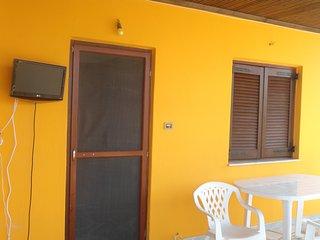 Convenient 2 bedroom Apartment in Ormos Panagias - Ormos Panagias vacation rentals