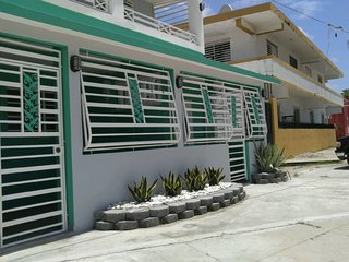 Nice Condo with A/C and Parking - Punta Santiago vacation rentals