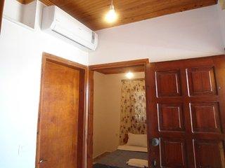 Convenient Condo with A/C and Television - Ormos Panagias vacation rentals