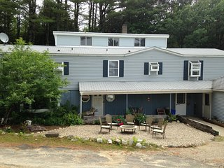 Spacious, Affordable Home minutes to Sunday River - Hanover vacation rentals