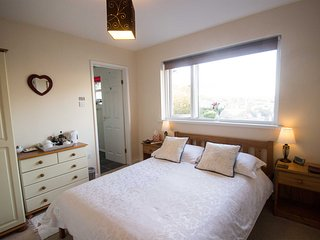 Panorama Guest House 1st Floor Double/Twin Room - Newlyn vacation rentals