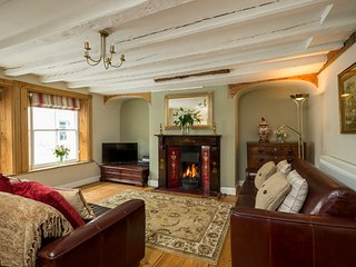 Foresters House, Whitby - Whitby vacation rentals