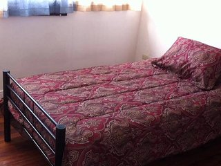 """Pura Vida Rooms 4 Rent ""(1 Double Bedroom No. 4) - San Jose vacation rentals"