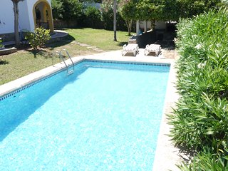 House in Denia with panoramic sea views - Denia vacation rentals