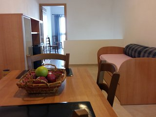 Comfortable 1 Bedroom Close to Seafront - Xemxija vacation rentals