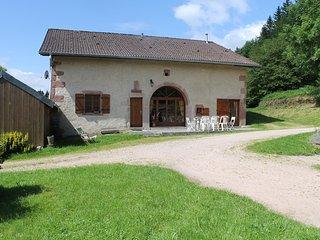 Gite familial proche Gerardmer - 4 à 16 personnes - Le Tholy vacation rentals