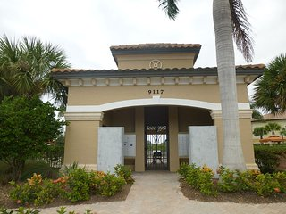 Luxury condo in upscale location - Golf Included - Naples vacation rentals