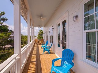 Luxury Beach Cottage and Carriage House. Thanksgiving Week Special ! - Santa Rosa Beach vacation rentals
