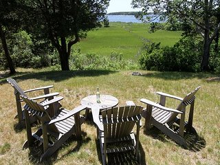 Charming Cape Cod Getaway with a Private Path to Waquoit Bay - East Falmouth vacation rentals