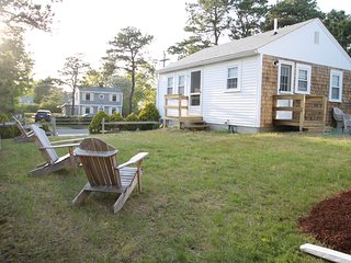 Nice Cottage with Internet Access and A/C - Dennis Port vacation rentals