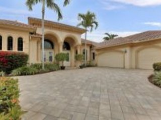Front - VILLA HIDDEN ESTATE - Cape Coral - rentals