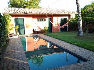 Casa Vila Outeiro Praia do Espelho, Bahia - Trancoso vacation rentals