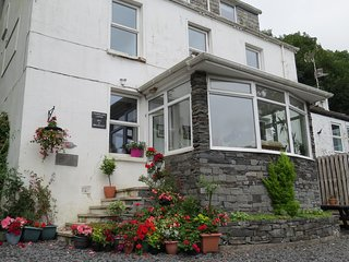 Travellers Lodge Bed and Breakfast - Broughton-in-Furness vacation rentals