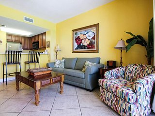 Seychelles Beach Resort 0604 - Panama City Beach vacation rentals