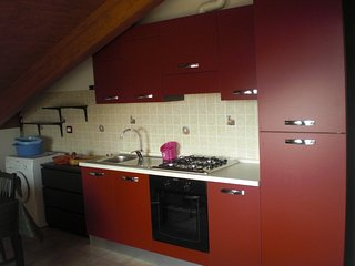 Giulianova, Abruzzo appartamento AGOSTO SETTEMBRE - Giulianova vacation rentals