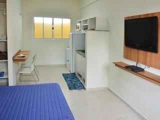Apartamento completo individual - Sao Paulo vacation rentals
