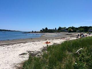The Willard Beach House (Dog friendly!) - South Portland vacation rentals