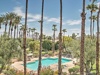 Lovely 3BR Palm Desert Condo w/Community Pool and BBQ - Palm Desert vacation rentals