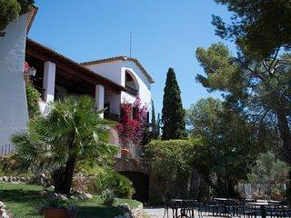 Villa Caprici - The Authentic Catalan Villa - Sitges vacation rentals