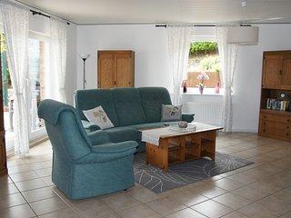 Ferienwohnung mit Terrasse, Hunde willkommen - Dahlem vacation rentals