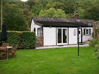The Old Stores, Millers Dale, Tideswell Derbyshire - Millers Dale vacation rentals