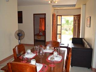Manora Fully Furnished Studio 1 - Cebu City vacation rentals