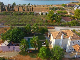 Nice Villa with Internet Access and A/C - Kranidi vacation rentals