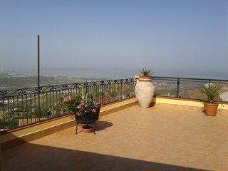 """Bed&Breakfast """"  La Giara """" - Roccavaldina vacation rentals"""