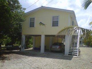 Florida Keys Pet Friendly Home - Big Pine Key vacation rentals