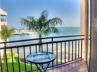 2 Bedroom Incredible Waterfront property - Saint Petersburg vacation rentals