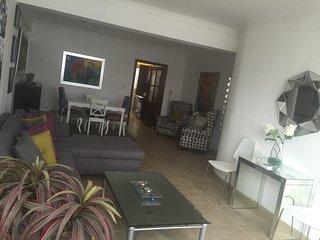 Three bedrooms vibrant apartment - Santo Domingo vacation rentals