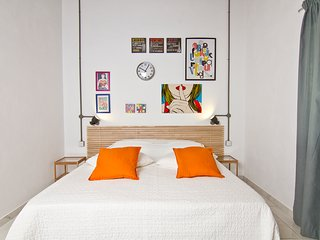 Bang opposite St' George's bay studio apt - APT9 - Saint Julian's vacation rentals