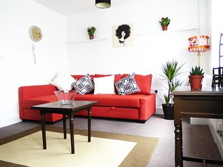 Brick lane/Shoreditch affordable 1bd flat + patio! - London vacation rentals