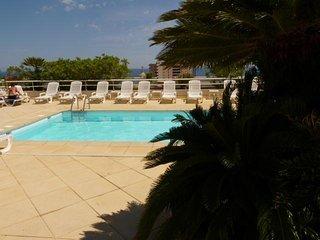 Studio Swimming Pool 2 min Monaco - Monte-Carlo vacation rentals