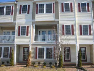 Surf Ave Condo. 2407 Surf Ave. North Wildwood. NJ - North Wildwood vacation rentals