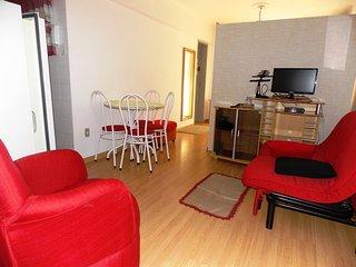 Apartamento JK conforto centro de Porto Alegre - Porto Alegre vacation rentals