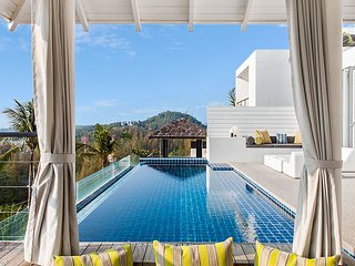Villa Sammasan, Sleeps 7 - Surin Beach vacation rentals
